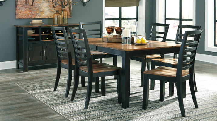 Attrayant Dining Room Furniture